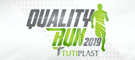 QUALITY RUN TUTIPLAST 2019