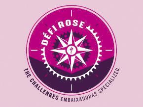 DÉFI ROSE - SERRA DOS COCAIS  - Imagem do evento