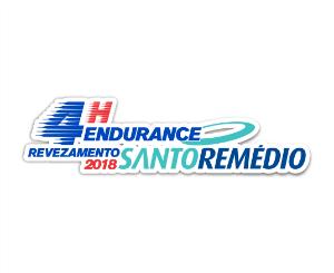 4H ENDURANCE REVEZAMENTO SANTO REMÉDIO - Edição especial da 3ª C