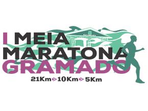1ª MEIA MARATONA GRAMADO/RS - 2016 - Imagem do evento