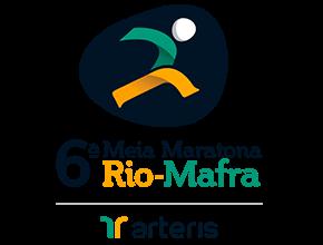 6ª MEIA MARATONA RIO-MAFRA - ARTERIS - 2017 - Imagem do evento