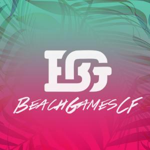 BEACH GAMES CF