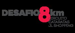 DESAFIO 8KM - CIRCUITO CATARATAS JL SHOPPING