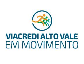 VIACREDI ALTO VALE EM MOVIMENTO - Imagem do evento