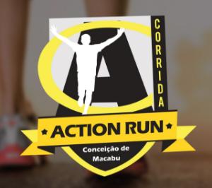 Action Run - Imagem do evento