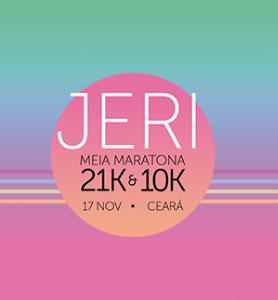 MEIA MARATONA DE JERI