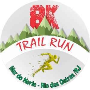 I TRAIL RUN 8K MAR DO NORTE