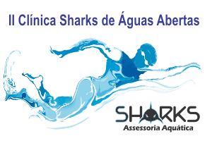 II Clinica de Águas Abertas Sharks com Poliana Okimoto - Imagem do evento