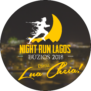 CIRCUITO NIGHT RUN LAGOS - ETAPA BÚZIOS 2018 - Imagem do evento
