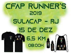 CFAP RUNNER'S - 2019
