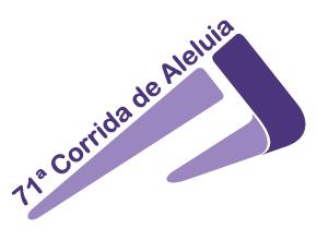 71ª CORRIDA DE ALELUIA