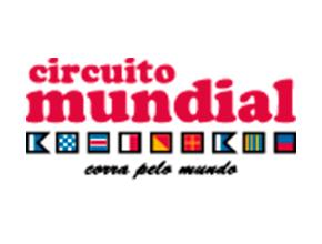Circuito Mundial - Etapa GRÉCIA - BRASÍLIA