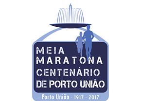MEIA MARATONA CENTENÁRIO DE PORTO UNIÃO - Imagem do evento
