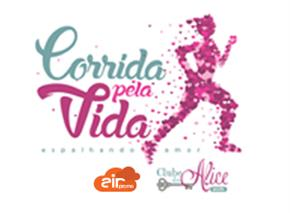 CORRIDA PELA VIDA - CLUBE DA ALICE - Imagem do evento