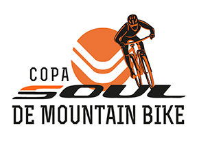 COPA SOUL DE MOUNTAIN BIKE - ETAPA 3 - CAMPO MAGRO/PR - Imagem do evento