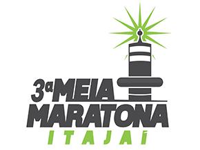 3ª MEIA MARATONA DE ITAJAÍ - 2016 - Imagem do evento