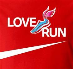 I LOVE RUN - Imagem do evento