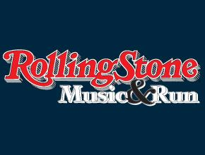 6ª ROLLING STONE MUSIC & RUN - SP - Imagem do evento