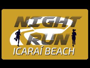 NIGHT RUN ICARAÍ BEACH - 4ª EDIÇÃO - NITERÓI/RJ - Imagem do evento