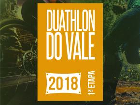 DUATHLON DO VALE - SÃO JOSÉ DOS CAMPOS / SP -2018 - Imagem do evento