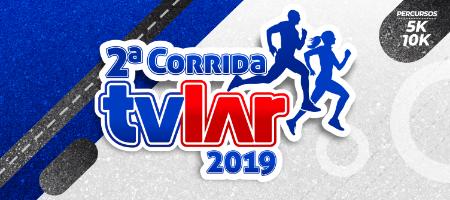 Corrida TV LAR 2019
