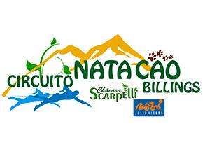 CIRCUITO NATA CÃO BILLINGS - SETEMBRO