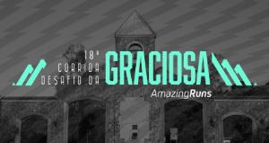 18ª CORRIDA DA GRACIOSA - AMAZING RUNS - 2019
