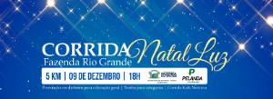 CORRIDA NATAL LUZ - KIDS - Imagem do evento