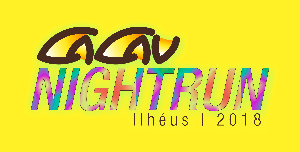 CACAU NIGHT RUN 2018 - Imagem do evento