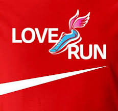 I LOVE RUN - Imagem do evento
