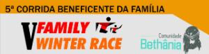 V FAMILY WINTER RACE - 2019