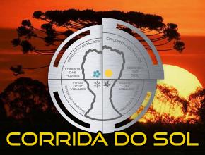 Circuito as 4 Estações - Ponta Grossa Corrida do Sol - Imagem do evento