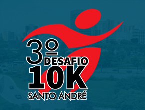 3° Desafio 10k - Santo André - Imagem do evento