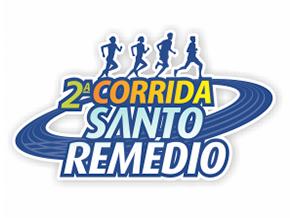 2ª CORRIDA SANTO REMÉDIO - 2017 - Imagem do evento