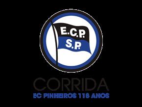 CORRIDA ESPORTE CLUBE PINHEIROS 118 ANOS - Imagem do evento