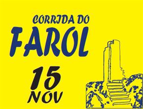 CORRIDA DO FAROL - Imagem do evento