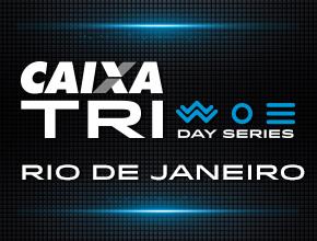 TRIDAY - RIO DE JANEIRO - REVEZAMENTO - Imagem do evento