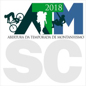 ATM-SC - ABERTURA DA TEMPORADA DE MONTANHISMO