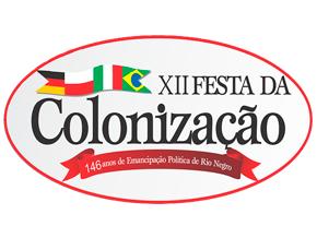 3ª CORRIDA DA COLONIZAÇÃO - Imagem do evento