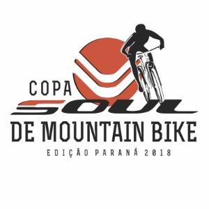 COPA SOUL DE MOUNTAIN BIKE - 4º ETAPA - CAMPO LARGO-PR - Imagem do evento