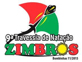 TRAVESSIA DE ZIMBROS DE NATAÇÃO - 3.000M - Imagem do evento