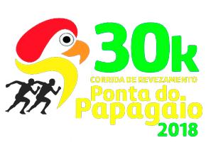 VI CORRIDA E REVEZAMENTO 30KM PONTA DO PAPAGAIO - Imagem do evento