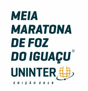 MEIA MARATONA DE FOZ DO IGUAÇU UNINTER - 2019