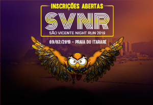 São vicente night run 2019