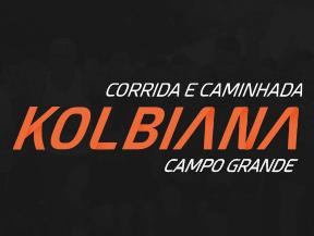CORRIDA E CAMINHADA KOLBIANA - ETAPA CAMPO GRANDE - Imagem do evento