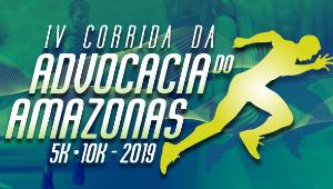 IV CORRIDA DOS ADVOGADOS DO AMAZONAS