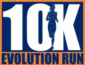 10K EVOLUTION RUN - 2018