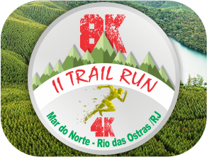 II TRAIL RUN MAR DO NORTE