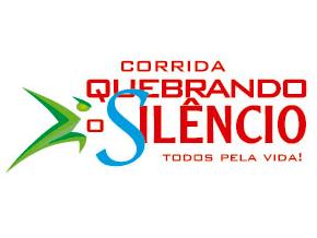 CORRIDA QUEBRANDO O SILÊNCIO - ETAPA BOA VISTA - Imagem do evento