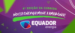 VI CORRIDA PEDESTRE NOSSA ENERGIA MOVE A AMAZÔNIA 2019